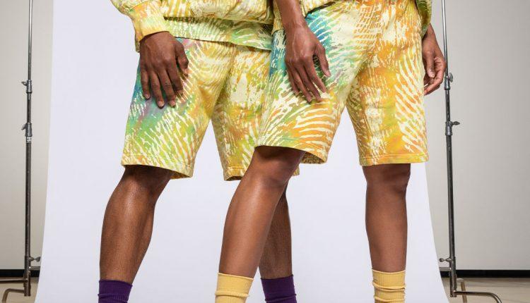 01. adidas 攜手Pharrel Williams推出全新CRAZY BYW 2.0,期許透過運動改變生活,為社會注入更多正能量
