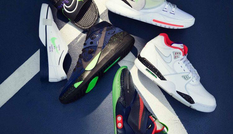 Nike PLANET OF HOOPS (2)