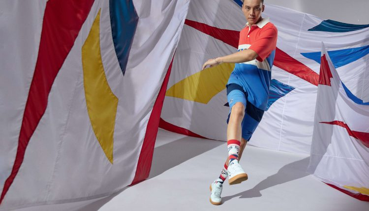 Reebok International Sports collection (6)