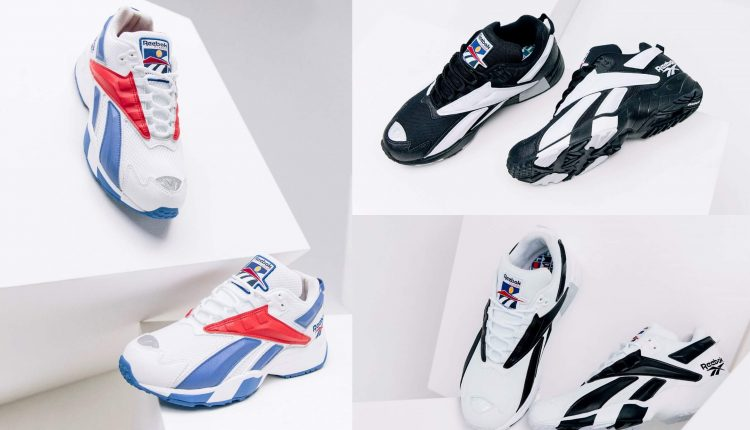 Reebok International Sports collection (7)