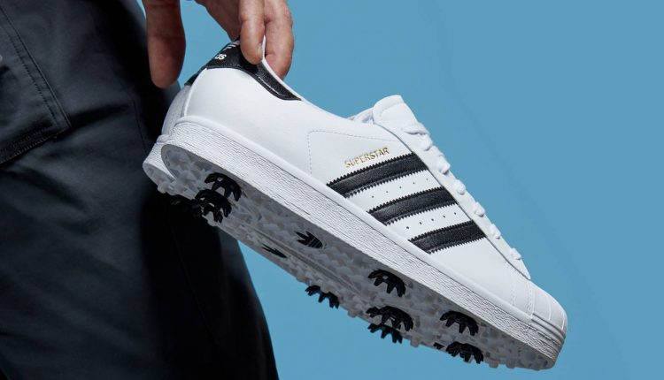 adidas Golf Superstar LE (1)