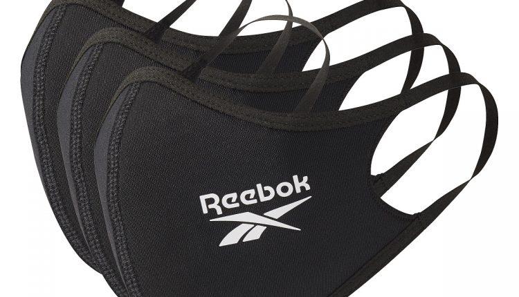 Reebok Reusable Face Mask (7)