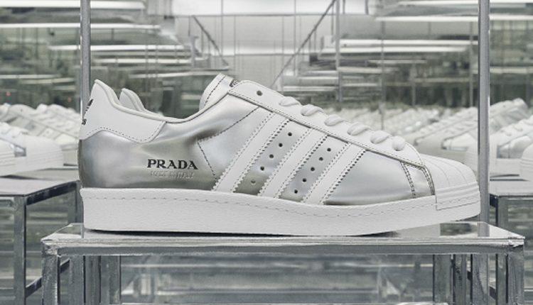 adidas Originals Prada Superstar
