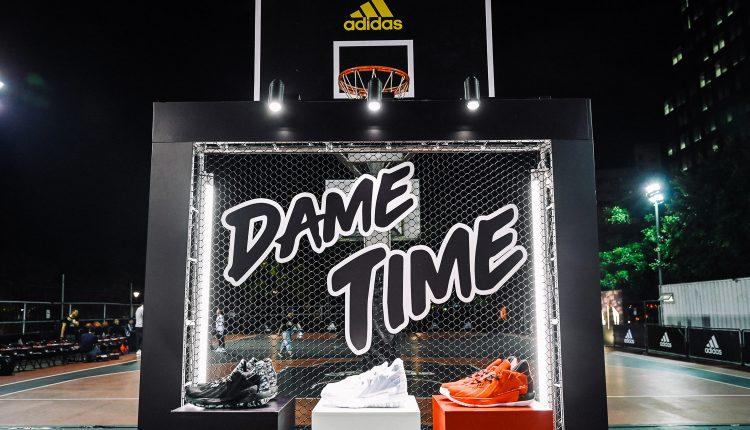 20201027 adidas Dame 7 event-2