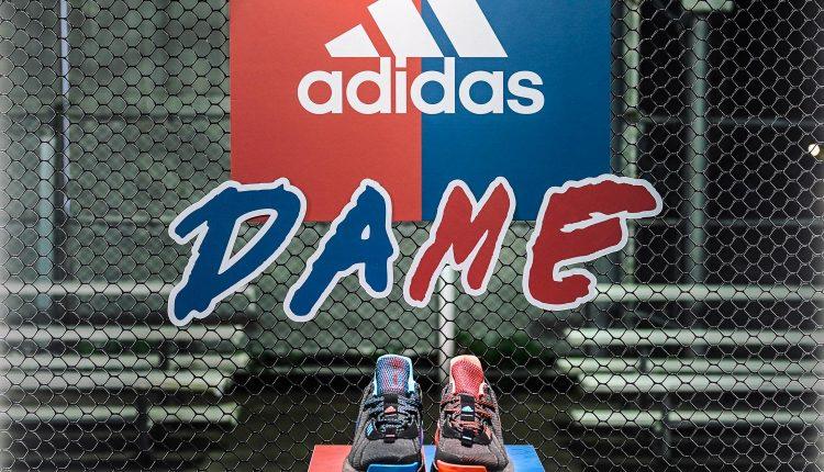 20201027 adidas Dame 7 event-3