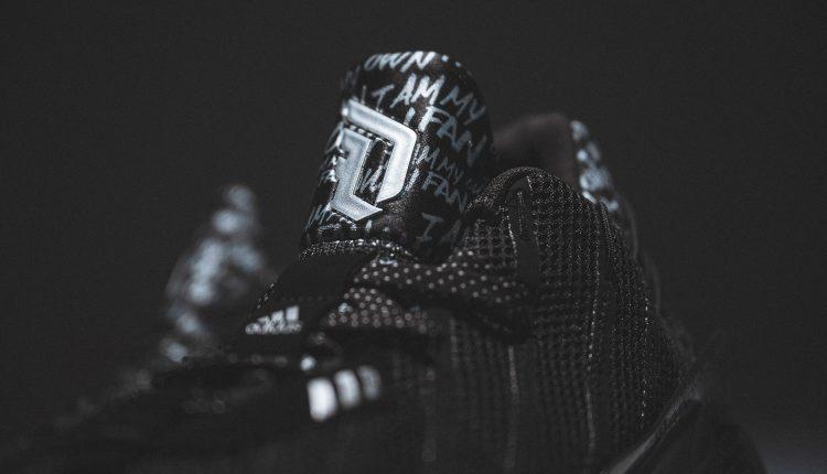 adidas Dame 7 'I Am My Own Fan'-4