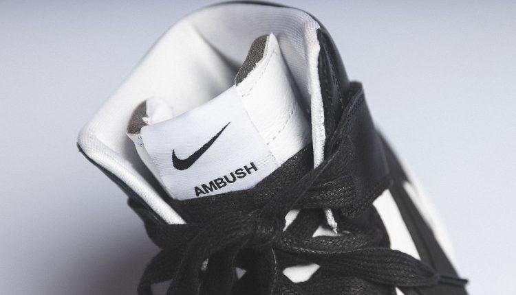 AMBUSH Nike Dunk High-3