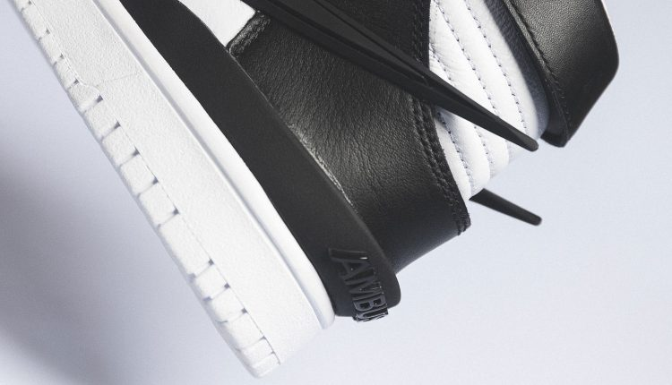 AMBUSH Nike Dunk High-4