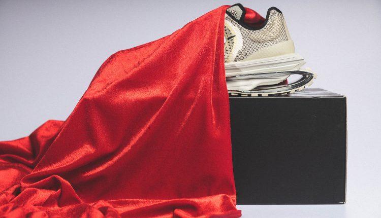 Matthew M Williams x Nike Zoom MMW 4-1