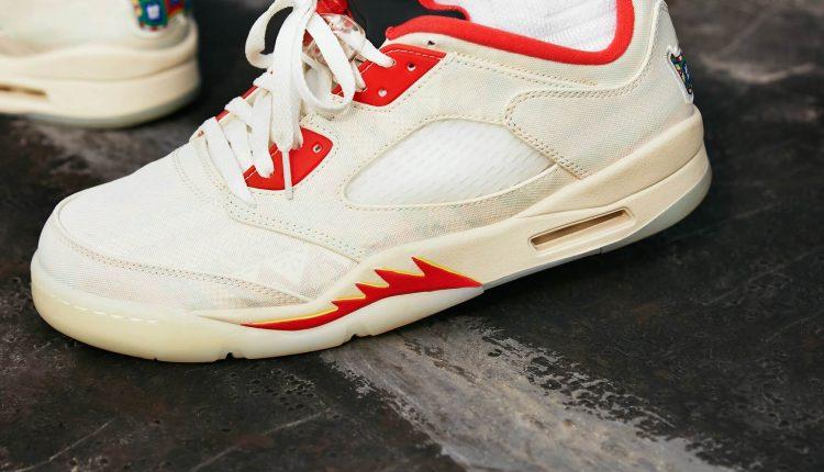 Air Jordan V Retro Low CNY (1)