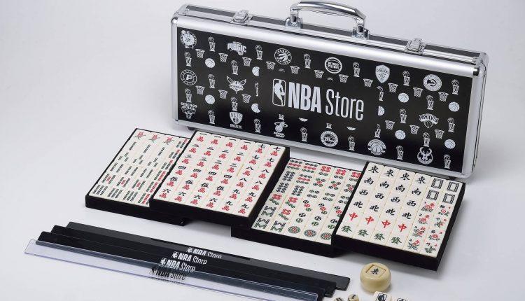 NBA Store Taiwan chinese new year (4)
