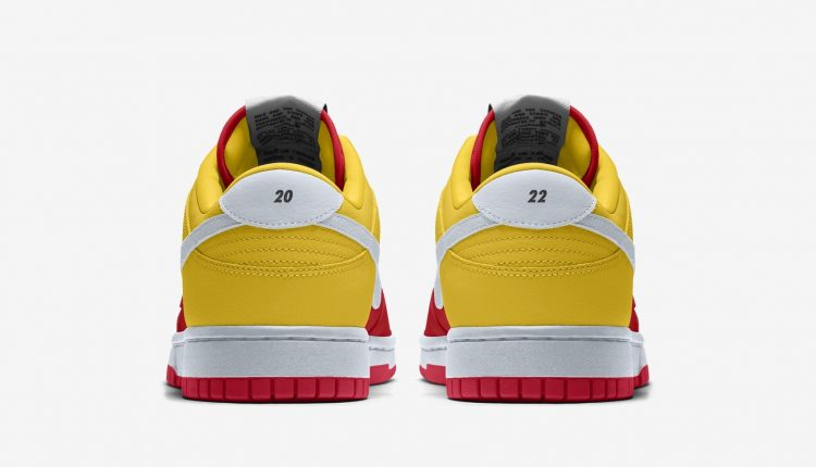 Nike Dunk Low 365 By You (2)