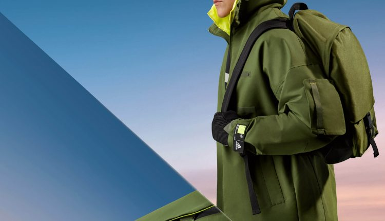 adidas Future of Sportswear Tech-Style (1)