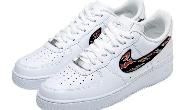 DBS Live Fresh-SBTG custom air force 1 sneakers-1