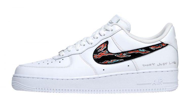 DBS Live Fresh-SBTG custom air force 1 sneakers-2