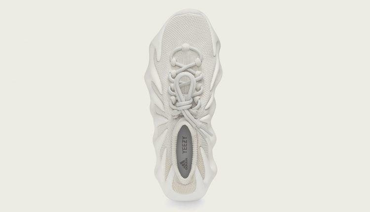 adidas + KANYE WEST YEEZY 450 Cloud White-1