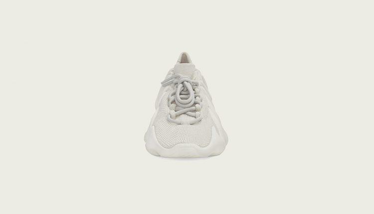 adidas + KANYE WEST YEEZY 450 Cloud White-3